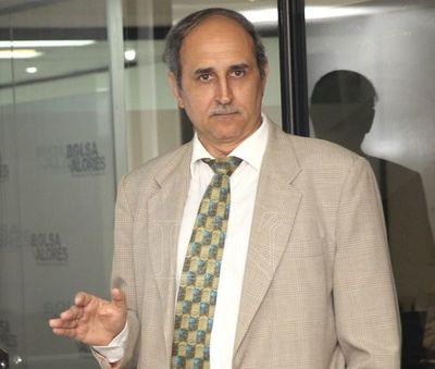 """""""La Bolsa mostró mayor confianza de inversionistas"""""""