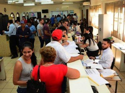 Municipalidad de  CDE pagó  salarios y aguinaldos sin solicitar préstamo