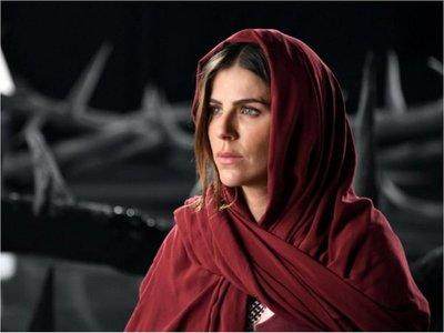 La serie de María Magdalena llega en enero a Telefuturo