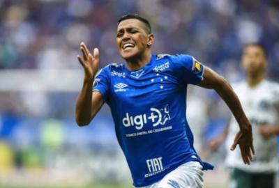 HOY / El sorprendente Flamengo anunció su primer fichaje para el 2020