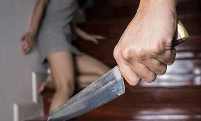 """Feminicidio en Navidad: Fue a la casa para """"pedir perdón"""" y la mató a puñaladas"""