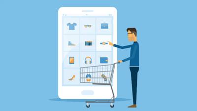 33% de paraguayos compra de forma online