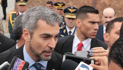Abdo pide que se respete elección de Felippo como titular de Conacyt