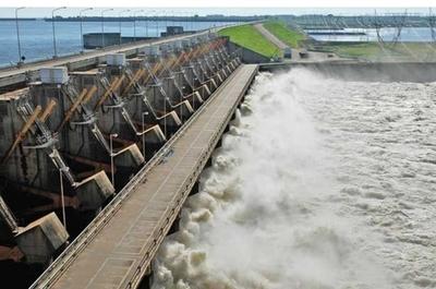 Con nueva línea el Paraguay accederá a más energía para el desarrollo de industrias y empleos
