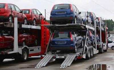 El sector automotriz presentó un año en baja