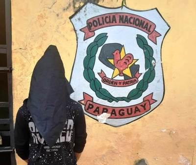Cae otro sospechoso de asalto y crimen de prestamista Guillermo Román •