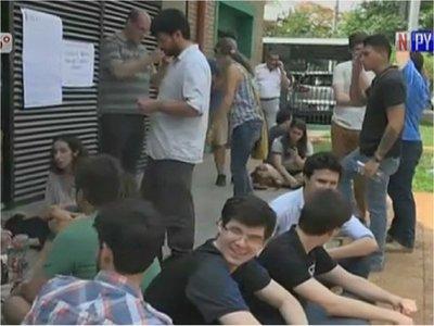 Conacyt: Vuelven a manifestarse en contra de designación de Felippo
