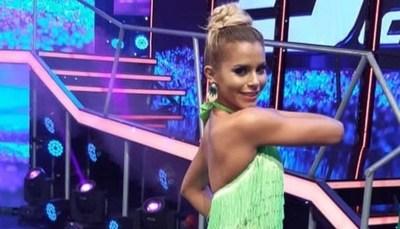 Bailarina habló del supuesto acoso de Naldy Cabrera