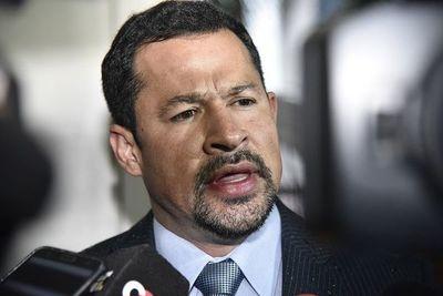 Jueza ratifica la prisión preventiva para Ulises Quintana