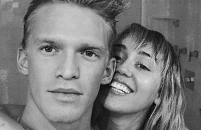 Cody Simpson se fue de fiesta con otras mujeres en plena crisis con Miley Cyrus