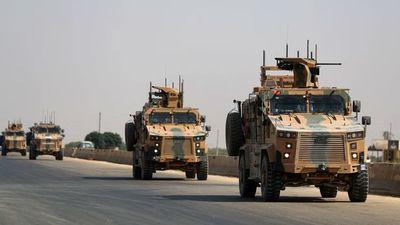 Turquía se prepara para enviar tropas a Libia
