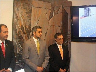 Marito designa cónsul a éx procesado por negocio con vales de combustible