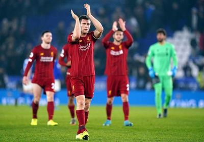 El Liverpool, desenfrenado