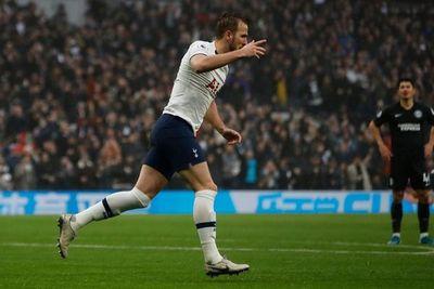 El Tottenham remonta y sonríe