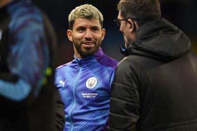 "Guardiola considera ""irreemplazable"" a Agüero"