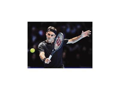 Federer se anota para Tokio