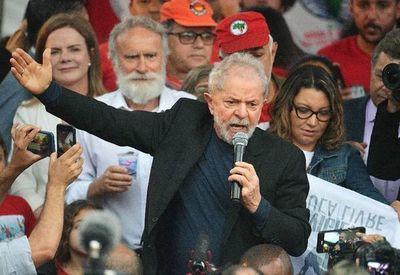 Lula es denunciado en otro caso de corrupción