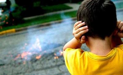 Padres que exponen a sus hijos al peligro pueden perder la patria potestad