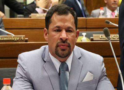 """Latorre: Caso Ulises Quintana """"es una manipulación de la realidad"""""""