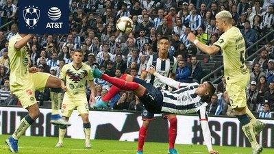 Un gol épico de Funes Mori a los 92′, deja herido a los paraguayos del América