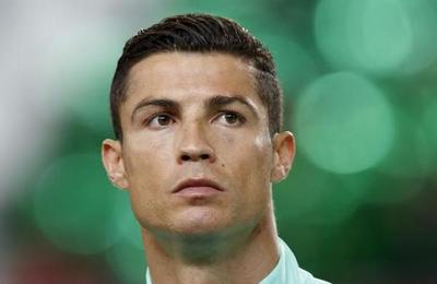 Cristiano Ronaldo estuvo a punto de fichar por el Milan
