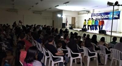 """Gira artística juvenil """"Noches Culturales"""" llega a Boquerón este año nuevamente"""