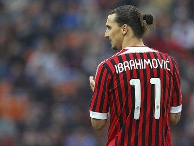 Oficial: Ibrahimovic vuelve al Milan