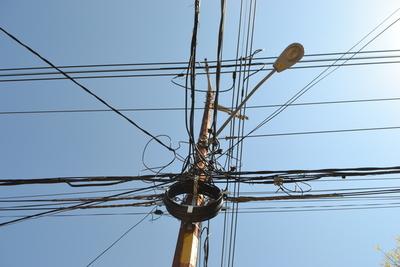 Horqueta: Hombre fallece tras recibir descarga eléctrica