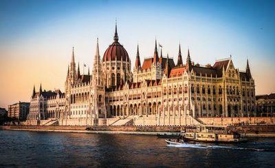 Becas para estudiar en Hungría