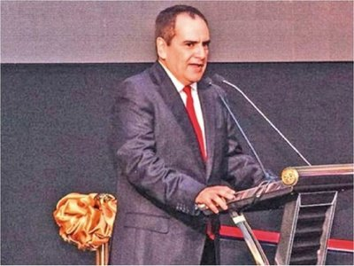 Operativo Patrón: Niegan en Brasil hábeas corpus a empresario Cogorno