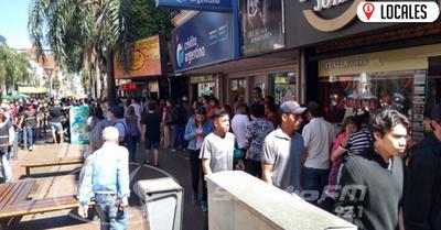 «Coleros Paraguayos» generan ganancias a los especuladores en Posadas