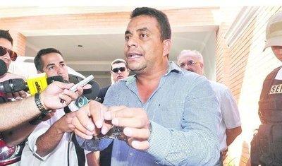 """""""Chicharõ"""" Sánchez sufrió un atentado en Capitán Bado"""