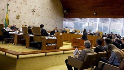 Niegan en Brasil hábeas corpus a empresario pedrojuanino