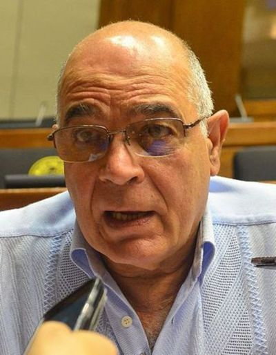 Escándalo de Ferreiro afectará al tercer espacio, según López Perito