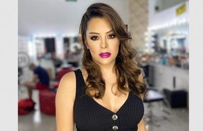 Larissa Riquelme apuntó a una 'mitómana delirante'