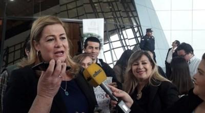 """Comisión Escrache: """"El problema en Paraguay es la falta de concienciación"""""""