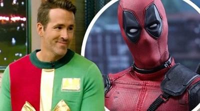 """Ryan Reynolds adelanta que """"Deadpool 3"""" está en proceso, ahora con Marvel"""