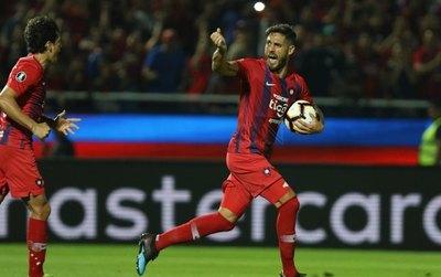 'Bati' puso en una balanza las críticas a él y a Messi