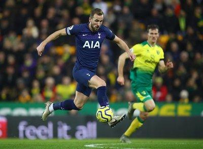 El Tottenham de Mou cede ante el colero