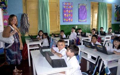 Educación y la tecnología