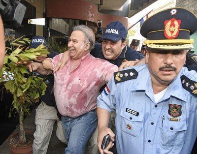 La justicia llegó también para el clan de Óscar y Ramón  González Daher