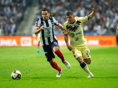 Duelo paraguayo en decisivo juego de la final del fútbol mexicano