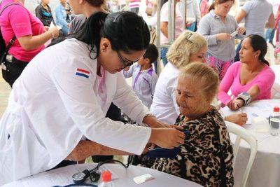 Ministerio de la Mujer ofreció más de 119 mil servicios durante el 2019