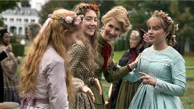 """HOY / """"Mujercitas"""", apasionante lección de moda victoriana"""