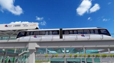 Tren elevado evitaría ingreso de 80 mil vehículos por día a Asunción