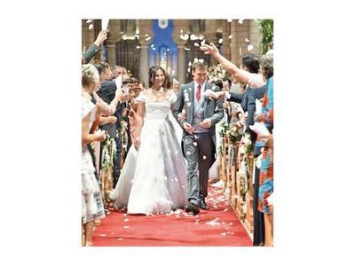 Las bodas protagonizadas por figuras de la realeza europea