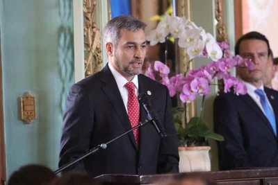 Abdo entregará títulos de propiedad, obras viales y viviendas a pobladores de Caaguazú