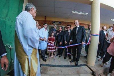 Jefe de Estado desarrollará agenda gubernativa en Caaguazú