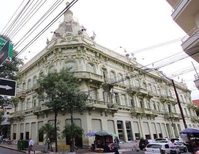 La Caja Fiscal recibió USD 1,6 millones de intereses por Bonos de la AFD