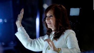 Cristina Fernández irá a juicio por presuntas irregularidades en obras públicas